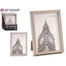 mayorista Casa y decoración: marco de fotos plástico beta 13x18cm, 2 veces ...