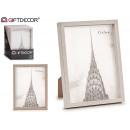 mayorista Casa y decoración: marco de fotos plástico beta 15x20cm, 2 veces ...