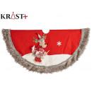 wholesale Skirts: Christmas tree base skirt 1m