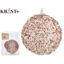 wholesale Jewelry & Watches: champagne sequin hanging ball 10cm