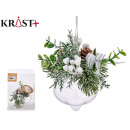 wholesale Jewelry & Watches: hanging ball pine ornaments 15cm