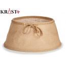 wholesale Decoration: sand christmas tree skirt