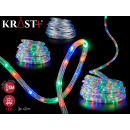 10mt led tube 3vie multicolor 24 lights e
