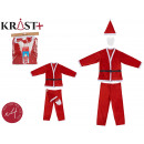 santa claus costume for adults