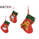 wholesale Stockings & Socks:christmas sock assorted