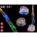 200cm multicolor led strip light
