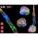 3m multicolor led strip light
