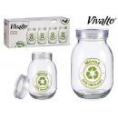 recycler la cartouche de verre