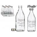 Rynek stalowych nakrętek do butelek o pojemności 1
