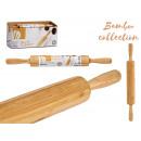 mayorista Salud y Cosmetica:rodillo cocina bambu