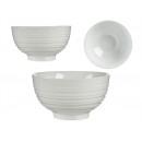 ciotola rotonda in porcellana bianca 850ml