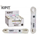 rope 20 meters white