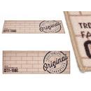Tappeto multiuso 40x120 cm originale