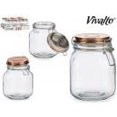 1000 ml Kupferdeckelglas