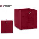 wholesale Decoration: garnet organizer box 30 cm