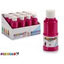 ingrosso Articoli da Regalo & Cartoleria: tempera bottiglia di pittura 120 ml magenta