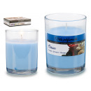 wholesale Drugstore & Beauty: odorous scented round glass candle