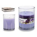 Großhandel Raumsprays & Duftöle: Duftende Orchidee des Kerzenglases