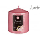 wholesale Home & Living: 30h pink fragrance candle