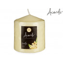 30h vanilla fragrance candle