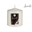cotton fragrance candle 30h