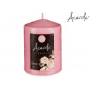 50h pink fragrance candle