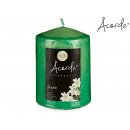 candle fragrance jasmine 50h