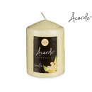 50h vanilla fragrance candle