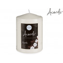 cotton fragrance candle 50h