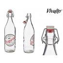 1l Glasflasche original