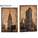 linen canvas new york assorted two