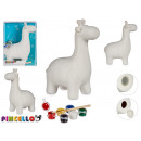 wholesale Saving Boxes: piggy bank to paint large giraffe