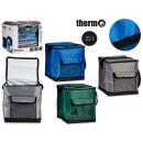 22l Außentaschenkühler, 3 fach sortiert