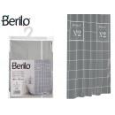 wholesale Drugstore & Beauty: bathroom curtain 180x180cm natural