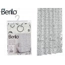 wholesale Bath Furniture & Accessories: bathroom curtain 180x180cm relax