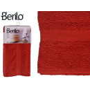 Handtuch glatte 90x150 Fliesenfarbe