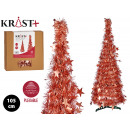 Christmas tree 105cm bronze tinsel ma