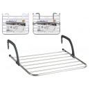 wholesale Laundry: aluminum clothesline 7m plastic handle, 3 ...