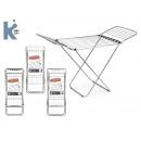 wholesale Laundry: aluminum clothesline 18m plastic handle ...