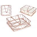 wholesale Household & Kitchen:copper napkin holder