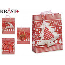 gift bag figures, 4 times assorted size m
