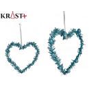 ingrosso Gioielli & Orologi: ciondolo decorativo a forma di cuore 15cm t