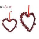 ingrosso Gioielli & Orologi: ciondolo decorativo a forma di cuore 15cm g