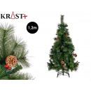 christmas tree 120cm