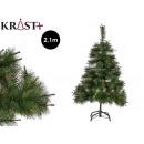 christmas tree 210cm