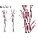 wholesale Other: pink christmas corsage stick black, 2 times ...