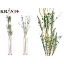 wholesale Other: green corsage christmas white stick assorted