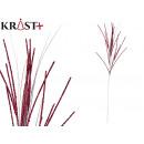wholesale Food & Beverage: corsage fine leaves christmas burgundy 11