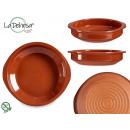 round casserole diameter 22 cm