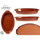 wholesale Casserole Dishes and Baking Molds:oval fountain 53x32 cm